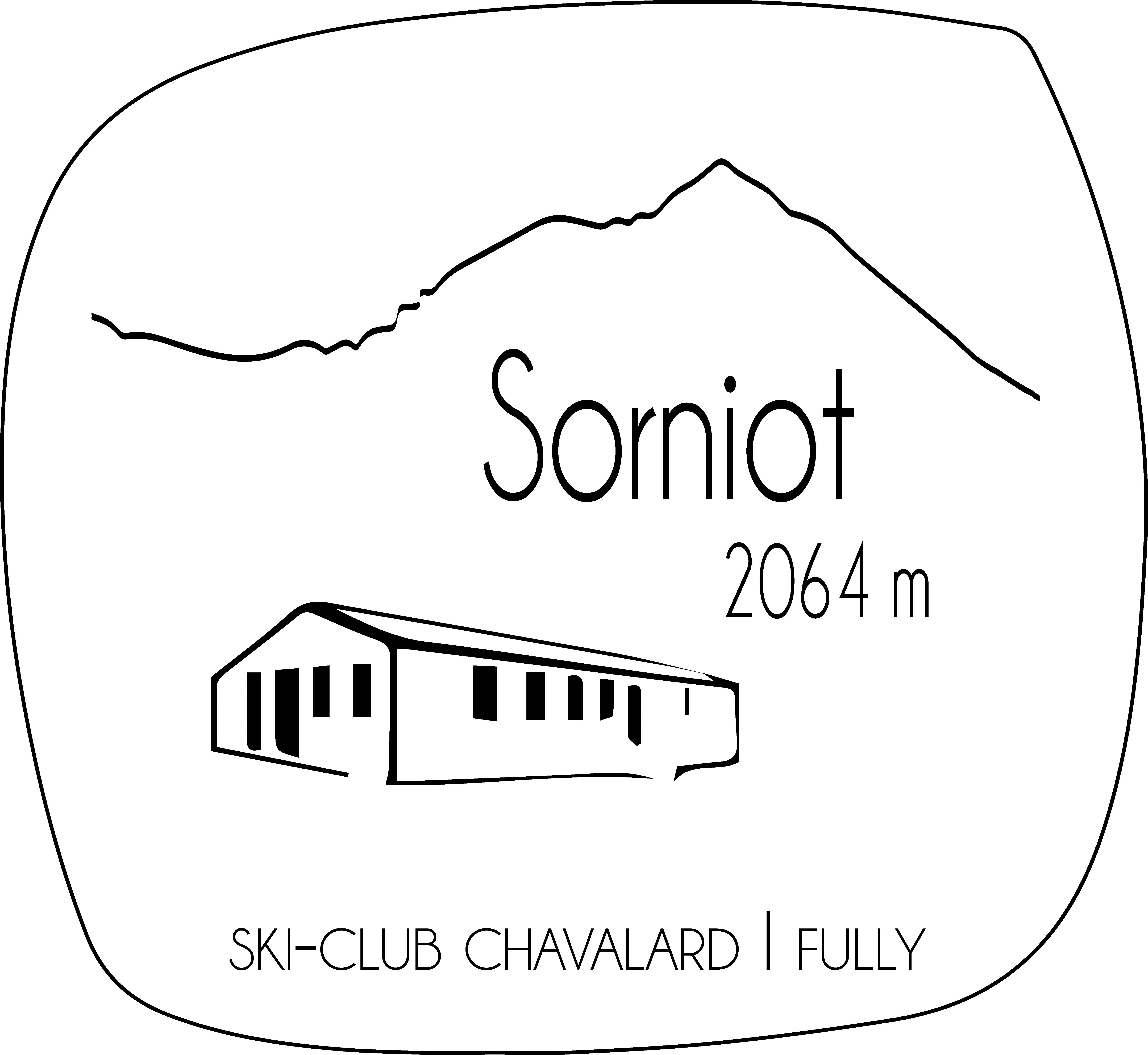 Cabane de Sorniot